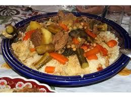 cuisiner couscous recette couscous à l agneau et au poulet 750g