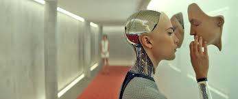 ex machina u0027 the reviews are in ew com