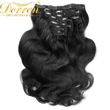 Hair Extension Clip Ins Cheap by Online Get Cheap 200g Hair Extensions Aliexpress Com Alibaba Group