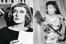 tcm camps it up with bette davis vs joan crawford new year u0027s day