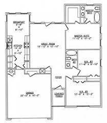 Steel Homes Floor Plans The Ellijay Steel Home Package For Sale Lth Steel Structures