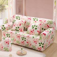 Small Sofa Slipcover by Cover For Sofa Picture More Detailed Picture About Small Flowers