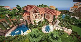 tuscany style house tuscany style house minecraft project