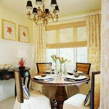 Small Dining Room Charming Small Dining Room Design Ideas H95 On Home Designing