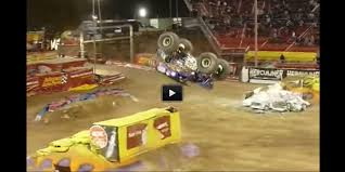 monster truck backflip videos muscle brands archives page 182 of 264 muscle cars zone