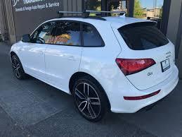 audi q5 per gallon 2016 audi q5 30t 272 hp v6 quattro s line premium plus rear