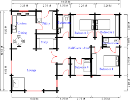 floor plan uk norlog stewart log cabin floor plans