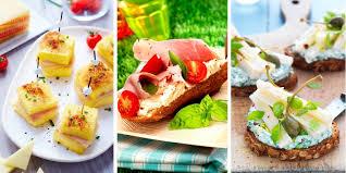 recette canapé apéro les meilleures recettes de toasts apéritifs cosmopolitan fr