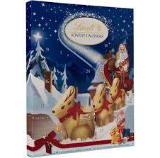 lindt milk chocolate advent calendar 2014 delicious chocolates for