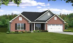 True Homes Design Center Kernersville by River Gate New Single Family Homes In Clemmons Nc Shugart Homes