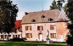 chambres d hotes belgique chambre d hôtes de charme à chimay hainaut