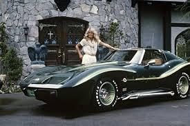 1970s corvette for sale corvettes on ebay farrah fawcett s foxy 1970 corvette corvette