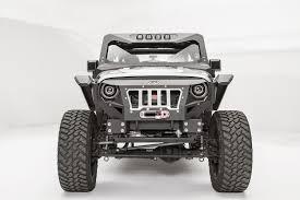 matte grey jeep jk archives fab fours