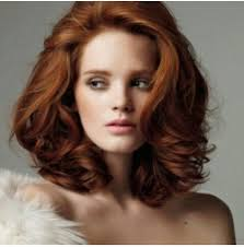 Frisuren Mittellange Haar Rot by Frisuren Mittellange Haar Rot 100 Images Farbe Frisuren Mit
