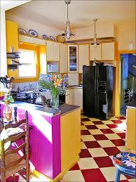 100 examples of painted kitchen cabinets yellow painted