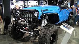 starwood motors jeep blue jeep wrangler mopar