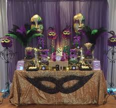 centerpiece grab and go mardi gras accessories u003d these easy to