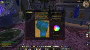 Wow Map Mozzfullworldmap Map Coords Compasses World Of Warcraft Addons