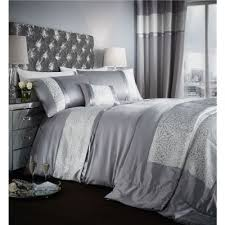 Tesco Bedding Duvet Buy Catherine Lansfield Luxor Jacquard Duvet Cover Set From Our
