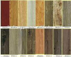 sheet vinyl wood flooring and recycled pvc flooring china mainland