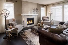 leather sofa living room living room design living room ideas brown leather sofa decor