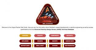 bureau veritas wiki wiki highlight utopia planitia fleet yards ufop starbase 118