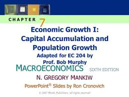 theme powerpoint 2007 economy economic growth i chapter ppt video online download