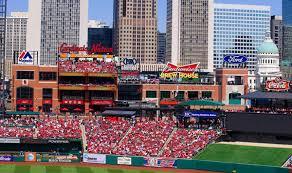 phase 1 of ballpark village cardinals com ballpark