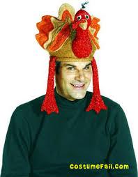 thanksgiving turkey hat thanksgiving turkey hat costume fail