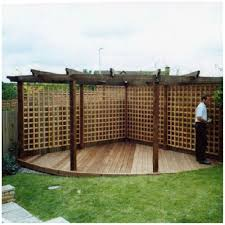 Build A Pergola On A Deck by Best 20 Corner Pergola Ideas On Pinterest Corner Patio Ideas