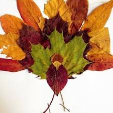paper fall leaves source http www bhg thanksgiving crafts