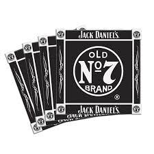 shop here for jack daniels collectibles jack daniel ceramic coasters