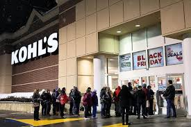 kohl s stores to open for 100 hours before