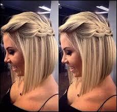 Hochsteckfrisurenen Mittellange Haar Flechten by Frisuren Mittellanges Haar Flechten Haarschnitte Und Frisuren