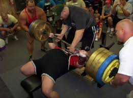 Bench Press World Record Texas Area Powerlifting News Page 6