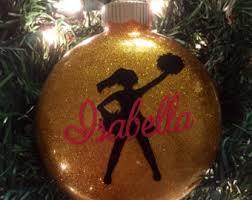 ornament personalized ornament