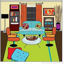 living room clip art clip art library
