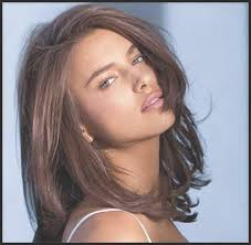 medium length hairstyles for thick hair and round faces 0 jpg hair x