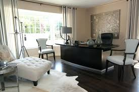 Office Area Rugs Home Office Rugs Luxury Home Office Design With White Cowhide Rug