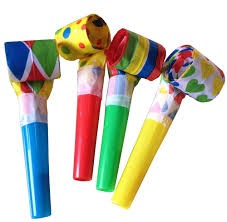 party favors party festival birthday party blowouts party