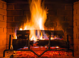 Fireplace With Music by The Maids How To Clean Your Fireplace The Maids Blog