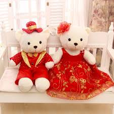 teddy bears for valentines day s day gift large about 60cm wedding teddy plush