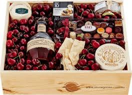 Bourbon Gift Basket Artisanal Hampers Gift Baskets Fruit Gift Hampers U0026 Boxes