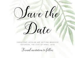 digital save the date save the date invitations cards designs by creatives printed