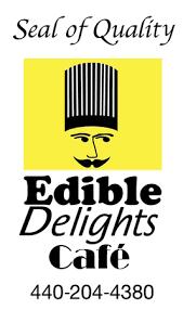 edible delights edible delights the nord center
