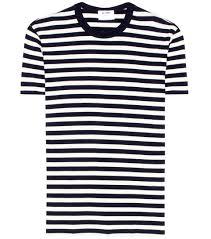 Multicoloured Flag Appliqué Flag T Shirt Material 100 Cotton Polo Ralph Lauren