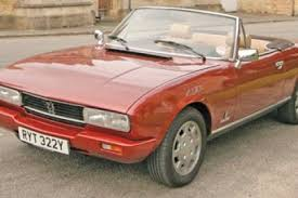peugeot classic cars peugeot 504 classic car how to guides and articles classic