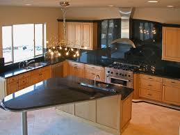 Maple Kitchen Islands Kitchens Unique Design Cabinet Co
