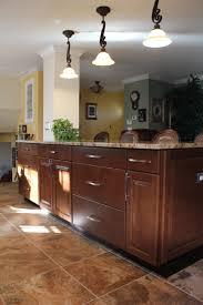 cherry cabinets kitchen littleton u2013 vista remodeling