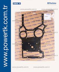 21826412 timing case cover gasket perkins 3681p013 21826405